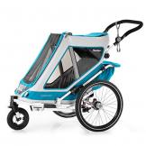 Qeridoo Speedkid - 2 Sitzer - Modell 2020